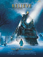 Believe (Polar Express-5 Finger) : Harry Potter and the Deathly Hallows, Part 1 - Alexandre Desplat