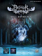 Dethklok Bass Anthology : Metalpocalypse - Dethklok