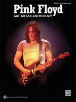 Pink Floyd : Guitar Tab Anthology - Pink Floyd