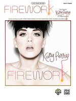 Firework : Easy Piano, Sheet - Katy Perry