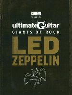 Ultimate Guitar Giants of Rock : Led Zeppelin - Led Zeppelin