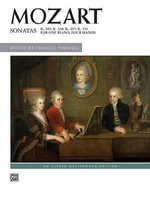 Sonatas for One Piano, Four Hands