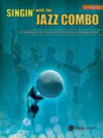 Singin' with the Jazz Combo : Vocal Part - Dave Wolpe