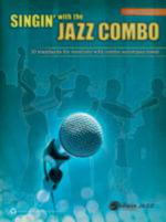 Singin' with the Jazz Combo : Alto Saxophone - Dave Wolpe