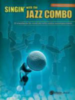 Singin' with the Jazz Combo : Baritone Saxophone - Dave Wolpe