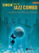 Singin' with the Jazz Combo : Guitar - Dave Wolpe
