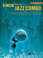 Singin' with the Jazz Combo : Piano/Conductor - Dave Wolpe