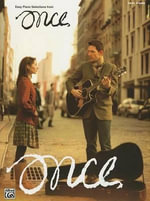 Easy Piano Selections from Once - Glen Hansard