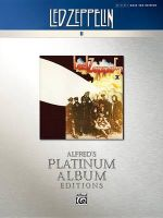 Led Zeppelin II : Authentic Bass Tab - Alfred Music Publishing Co