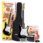 Alfred's Kid's Guitar Starter Pack (Electric Edition) : Everything You Need to Play Electric Guitar Today!, Starter Pack - Ron Manus