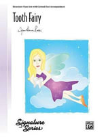 Tooth Fairy : Sheet - Wynn-Anne Rossi
