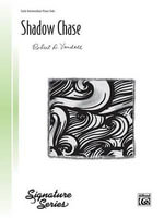 Shadow Chase : Sheet - Robert D. Vandall
