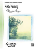 Misty Morning : Sheet - Martha Mier