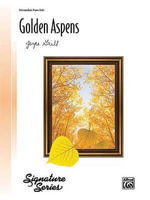 Golden Aspens : Sheet - Joyce Grill