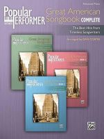 Popular Performer -- Great American Songbook Complete : The Best Hits from Timeless Songwriters