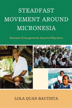 Steadfast Movement around Micronesia : Satowan Enlargements beyond Migration - Lola Quan Bautista