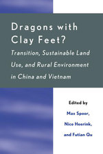 Dragons with Clay Feet? : Transition, Sustainable Land Use, and Rural Environment in China and Vietnam