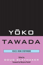 Ysko Tawada : Voices from Everywhere