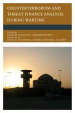 Counterterrorism and Threat Finance Analysis during Wartime