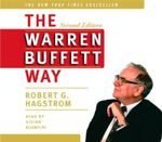 The Warren Buffett Way - Robert G Hagstrom
