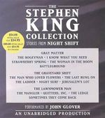 The Stephen King Collection : Stories from Night Shift - Stephen King