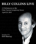 Billy Collins Live : A Performance at the Peter Norton Symphony Space - Professor Billy Collins