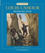 Mustang Man - Louis L'Amour