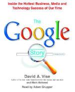 The Google Story - David A Vise