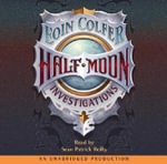 Half Moon Investigations - Eoin Colfer