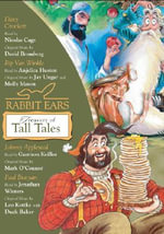Treasury of Tall Tales - Listening Library