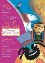 Treasury of World Tales : Rabbit Ears - Listening Library