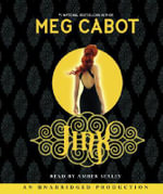 Jinx - Meg Cabot