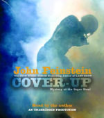 Cover-Up : Mystery at the Super Bowl - John Feinstein
