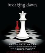 Breaking Dawn : Twilight Saga (Paperback) - Stephenie Meyer