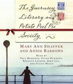 The Guernsey Literary and Potato Peel Pie Society - Mary Ann Shaffer
