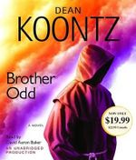 Brother Odd : Odd Thomas Novels - Dean R Koontz