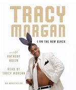 I Am the New Black - Tracy Morgan