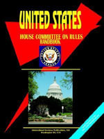 Us House Committee on Rules Handbook