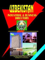 Uzbekistan Industrial and Business Directory