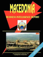 Macedonia Business Intelligence Report