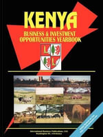 Kenya Business and Investment Opportunities Yearbook