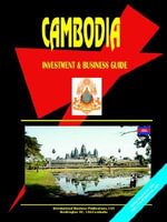 Cambodia : Investment & Business Guide