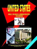 US Small Business Administration Handbook : Eastern Europe