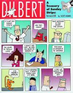 Dilbert - A Treasury of Sunday Strips: Version 00 : A Dilbert Book - Scott Adams