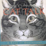 Cat Talk : A Book of Quotations - Ariel Books Staff