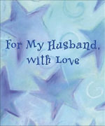 For My Husband with Love - Ariel Books