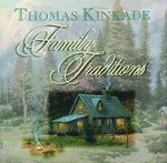 Family Traditions : Birthday Mini - Thomas Kinkade