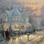 The Light of Christmas - Thomas Kinkade