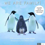 We Are Family! - Steve Bloom