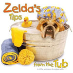 Zelda's Tips from the Tub - Carol Gardner